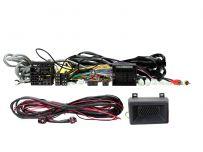CTSBM014.2 Steering Wheel Stalk Adapter for BMW 1, 2, 3, 4 Series 2012 Onwards