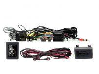 CTSBM015.2 - BMW 1, 2, 3, 4 Series Car Stereo Steering Wheel Stalk Control Interface