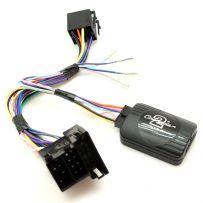 CTSCH001.2 Chrysler Delta Steering Wheel Interface Stalk Control Adaptor
