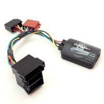 CTSCT001.2 Citroen Xantia Steering Wheel Interface Stalk Adaptor