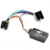 CTSCT002 Citroen C2 C5 C8 Steering Wheel Interface Stalk Conrol Adaptor
