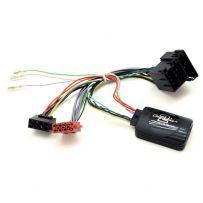 CTSCT005.2 Citroen Jumper Relay Steering Wheel Interface Stalk Control Adaptor