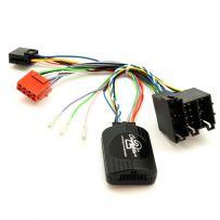 CTSCT007.2 Citroen Dispatch Relay Synergie Steering Wheel Interface Stalk Adaptor