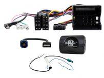 CTSCT013.2 Citroen Dispatch, Jumpy, Spacetourer Steering Wheel ControlStalk Adaptor