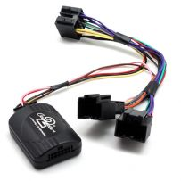 CTSCV001 Chevrolet Aveo Captiva Steering Wheel Interface Stalk Adaptor