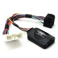 CTSCV002 Chevrolet Spark Steering Wheel Interface Stalk Adaptor