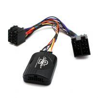 CTSFA002 Fiat Ulysse 2002-15 Car Steering Wheel Interface Control Adaptor