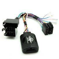 CTSFA004.2 Peugeot Bipper Car Steering Wheel Interface Control Adaptor