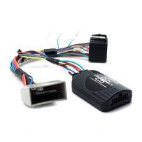 CTSHO003.2 Honda CR-Z Jazz Insight Crosstour Car Steering Wheel Control Adaptor