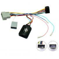 CTSHO008.2 Honda City Fit Jazz HR-V 2015 Car Steering Wheel Interface Adaptor