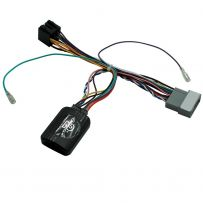 CTSHO011.2 Honda Civic Sedan LX Car Steering Wheel Interface Adaptor