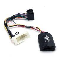 CTSHY002.2 Hyundai Santa Fe 2006-10 Steering Wheel Interface Control Adaptor