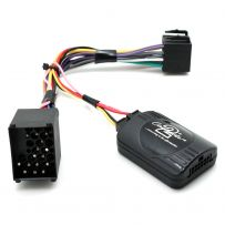 CTSLR002.2 Land Range Rover Car Stereo Steering Wheel Control Adaptor Interface