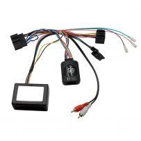CTSLR009.2 Land Range Rover Sport 2005-13 Car Steering Wheel Control Interface