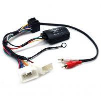 CTSMT001.2 Peugeot 4007 Car Steering Control Adaptor Interface