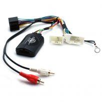 CTSMT003.2 Peugeot 4008 Car Stereo Steering Wheel Control Adaptor