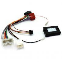 CTSMT006.2 Mitsubishi L200 Triton Car Steering Wheel Interface Control Adaptor
