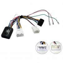 CTSMT009.2 Mitsubishi Car Stereo Steering Wheel Control Interface Adaptor