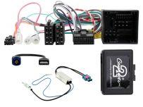CTSPG019.2 Peugeot Expert, Traveller Steering Wheel Stalk Control Adaptor