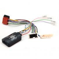 CTSRN008.2 Renault Captur Clio Megane Car Steering Wheel Adaptor Interface