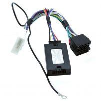 CTSRN010.2 Renault Scala 2011-15 Car Steering Wheel Control Adaptor Interface