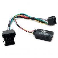 CTSRV006.2 Rover 25 45 75 <2005 Car Stereo Steering Wheel Control Adaptor