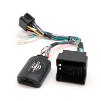 CTSSK003.2 Skoda Car Stereo Steering Wheel Interface Control Adaptor