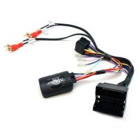CTSST003.2 Seat Exeo Steering Wheel Interface Stalk Control Adaptor