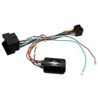 CTSST005.2 Seat Alhambra Car Steering Wheel Interface Control Adaptor