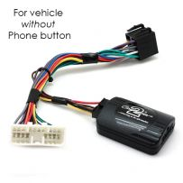 CTSSY003.2 SsangYong Korando Steering Wheel Interface Stalk Control Adaptor