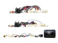 CTSTY009.2 Steering Wheel Stalk Adaptor forToyota 4Runner, Avanza, Avensis, Corolla, Estima
