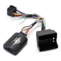 CTSVW002.2 Volkswagen VW Quadlock Car Steering Wheel Control Interface Adaptor