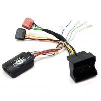 CTSVW004.2 Volkswagen Touran Golf Passat Car Steering Wheel Interface Adaptor
