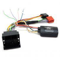 CTSVW007.2 Volkswagen Beetle Passat Car Steering Wheel Interface Adaptor