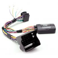 CTSVW012.2 Volkswagen Crafter Car Stereo Steering Wheel Control Interface