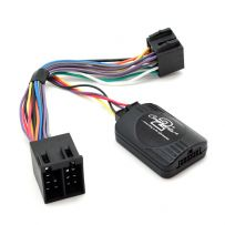 CTSVX001 Vauxhall Car Steering Wheel Interface Control Adaptor
