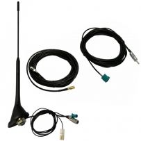 AM/FM DAB Digital Radio Bee Sting Roof Replacement Antenna Car Aerial