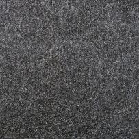Grey In Car Speaker Subwoofer Enclosure Sub Bass Box Acoustic Carpet Cloth