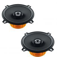 HERTZ DCX 130.3 80 WATT 2 Way Coaxial Speakers 13cm