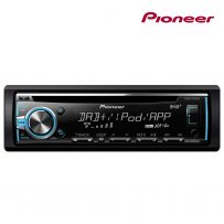 Pioneer DEH-X6800DAB Car Stereos USB Aux CD MP3 DAB Radio iPod Android Mixtrax