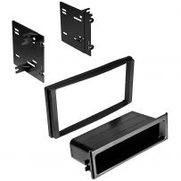 DFP-36-00 Subaru Impreza Single / Double Din Car Stereo Facia Panel Adaptor