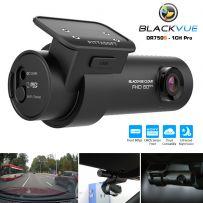BlackVue DR750S-1CH Front Full HD 1080p DVR SD Journey Dash Cam Crash Car Camera