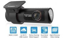 BlackVue DR900X-1CH Front Dash Camera 4K 30 FPS WiFi GPS 32GB Parking Mode Cloud Compatible