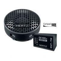 Hertz DT 24.3 80w 24mm Car Audio Speaker Tweeters