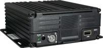 4 Channel CCTV Camera DVR Car Taxi Van Digital Video Recorder + 1TB Hard Drive