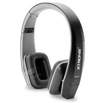 Wireless IR Infrared Dual Channel Headphones Headset for Car DVD Stereo