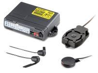 ABS15210 META EasyCan EVO Digital US/M03 Car Alarm (including installation)