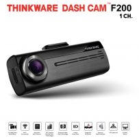 Thinkware F200 1080p Front Dash Cam With WiFi, Impact G Sensor & 16GB SD Card