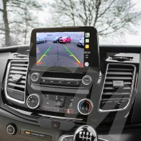 Reverse Camera Integration Kit for Ford Vehicles with SYNC 3 & SYNC 2 Touch Screen System