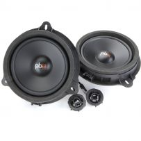 OE65C-FD Powerbass  Ford Replacement 6.5